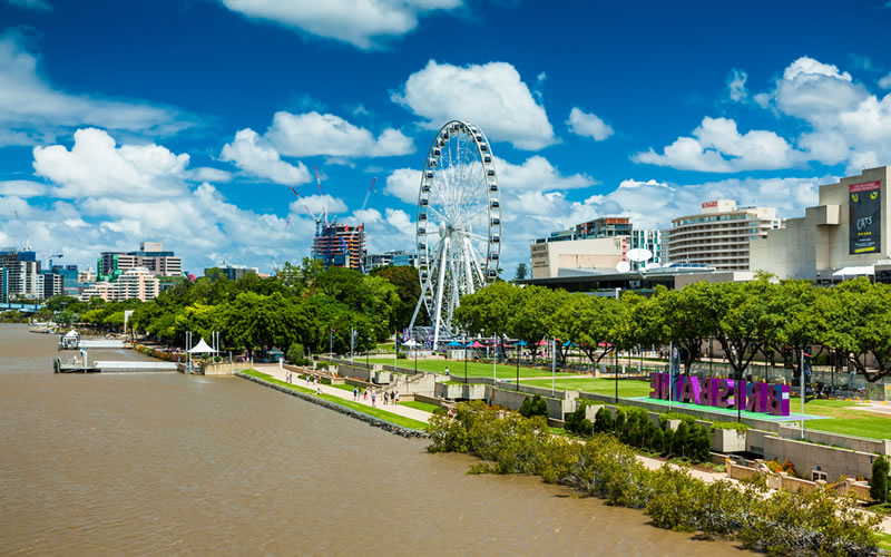 Brisbane Attractions Sydney