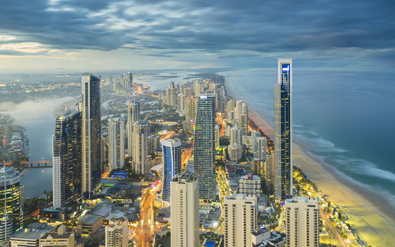 Gold Coast Attractions Sydney