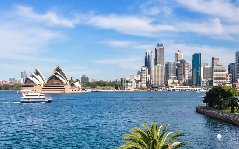 Sydney Attractions Sydney