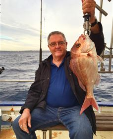 Deep Sea Fishing Charter Sydney