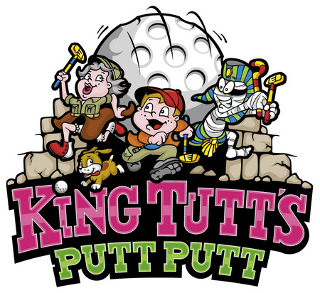 King Tutts Putt Putt - Attractions Sydney