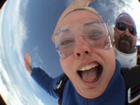 Simply Skydive - Attractions Sydney