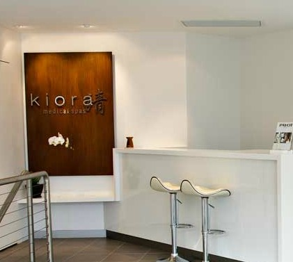 Kiora Medical Spa - Attractions Sydney