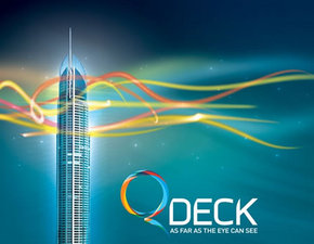 QDeck - Attractions Sydney