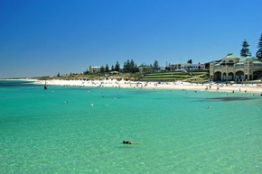 Cottesloe Beach - Attractions Sydney