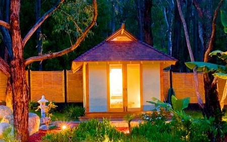Japanese Mountain Retreat - Attractions Sydney