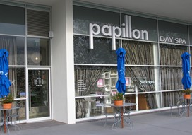 Papillon Day Spa - Attractions Sydney