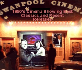 Swanpool Cinema - Attractions Sydney