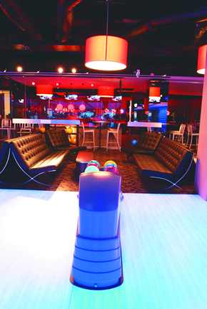 Strike Bowling Bar - Bayside - Attractions Sydney