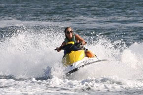 Extreme Jet ski Hire - Attractions Sydney