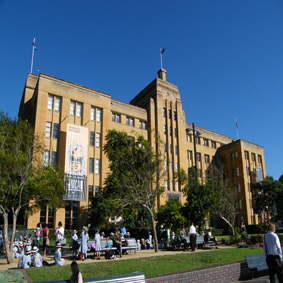 Museum of Contemporary Art - Attractions Sydney