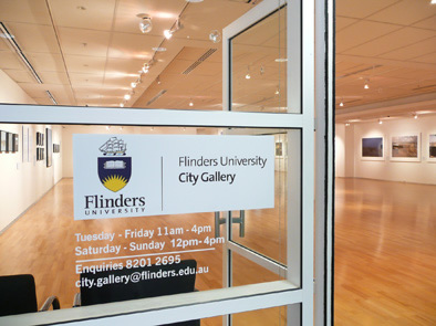 Flinders University City Gallery - Attractions Sydney