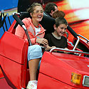 Luna Park Sydney - Attractions Sydney