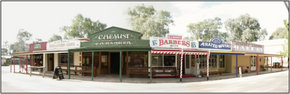 Pioneer Settlement - Attractions Sydney