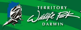 Territory Wildlife Park - Attractions Sydney