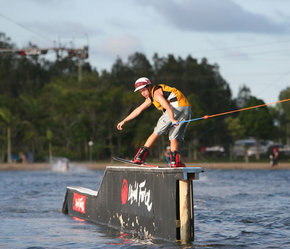 Suncoast Cable Watersports - Attractions Sydney