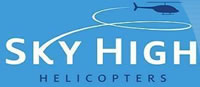 Sky High Helicopters - Attractions Sydney