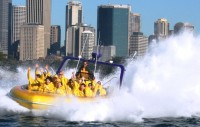 Jetboating Sydney - Attractions Sydney