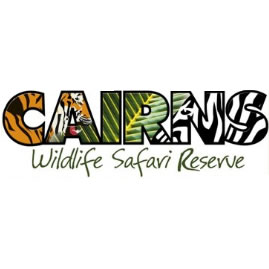 Cairns Wildlife Safari Reserve - Attractions Sydney