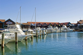 Hillarys Boat Harbour - Attractions Sydney