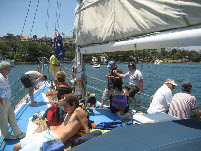 Kalypso Cruises - Attractions Sydney