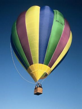 Balloon Safari - Attractions Sydney