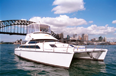 Prestige Harbour Cruises - Attractions Sydney