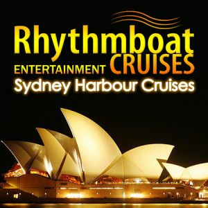 Rhythmboat  Cruise Sydney Harbour - Attractions Sydney
