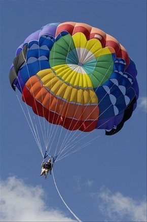 Parasail Australia - Attractions Sydney