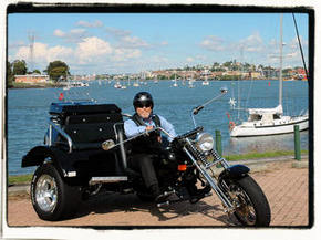 Charter Wheels - Attractions Sydney