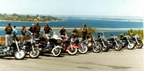 Down Under Harley Davidson Tours - Attractions Sydney