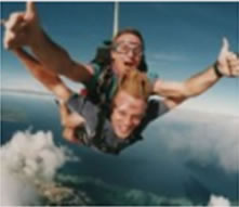SA Skydiving - Attractions Sydney