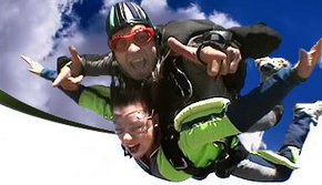 Adelaide Tandem Skydiving - Attractions Sydney