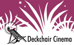 Deckchair Cinema - Attractions Sydney
