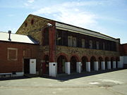 Adelaide Gaol - Attractions Sydney