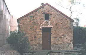Old Stuart Town Gaol - Attractions Sydney