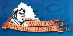 The Australian Aviation Heritage Centre - Attractions Sydney