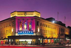 Skycity Casino Darwin - Attractions Sydney