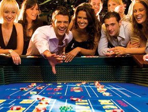 Star City Casino Sydney - Attractions Sydney