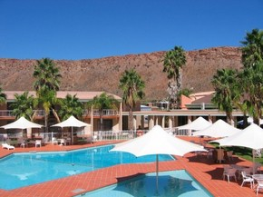 Lasseters Hotel Alice Springs - Attractions Sydney