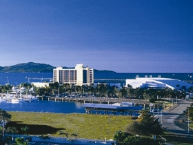 Jupiters Townsville Hotel  Casino - Attractions Sydney
