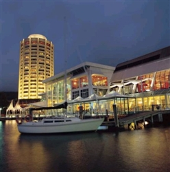 Wrest Point Casino Hobart - Attractions Sydney