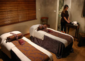Hidden Valley Eco Spa Lodges & Day Spas - Attractions Sydney