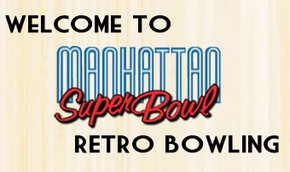 Manhattan Superbowl - Attractions Sydney