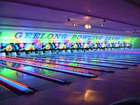Oz Tenpin Geelong - Attractions Sydney