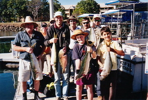 Sea Master Fishing Charters - Attractions Sydney