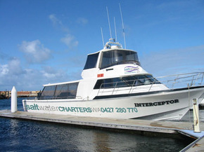 Saltwater Charters WA - Attractions Sydney