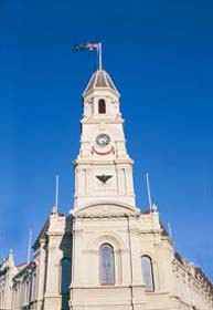 Fremantle Town Hall - Attractions Sydney