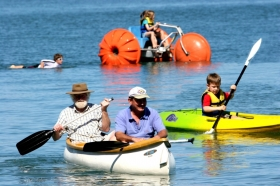Coochie Boat Hire - Attractions Sydney