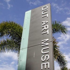 QUT Art Museum - Attractions Sydney
